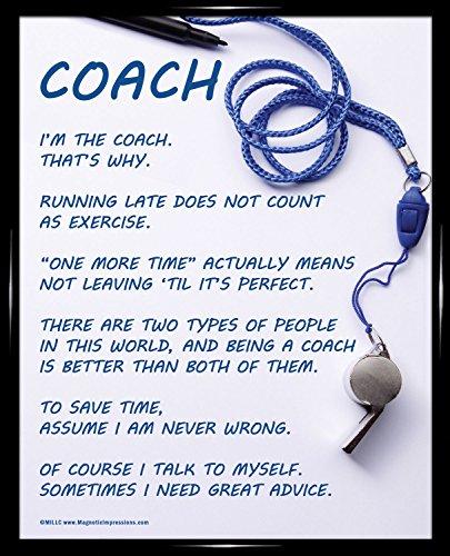 Framed Coach 8