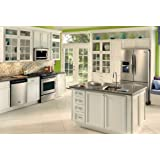 Frigidaire Gallery Stainless Steel 4 Piece Appliance Package with French Door Refrigerator #210