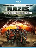 Nazis at the Center of the Earth [Blu-ray]