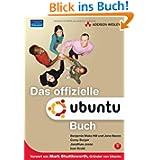 Das offizielle Ubuntu-Buch