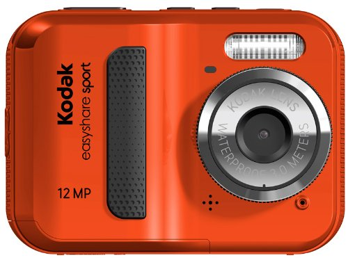 Kodak EasyShare Sport C123