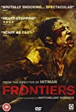 Frontiers [Import anglais]