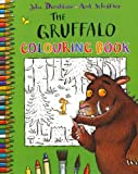Julia Donaldson The Gruffalo Colouring Book