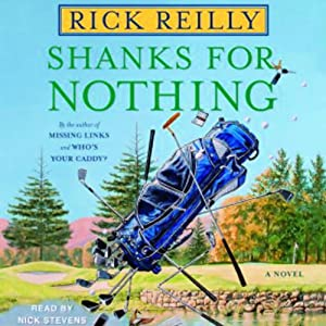 Shanks for Nothing | [Rick Reilly]