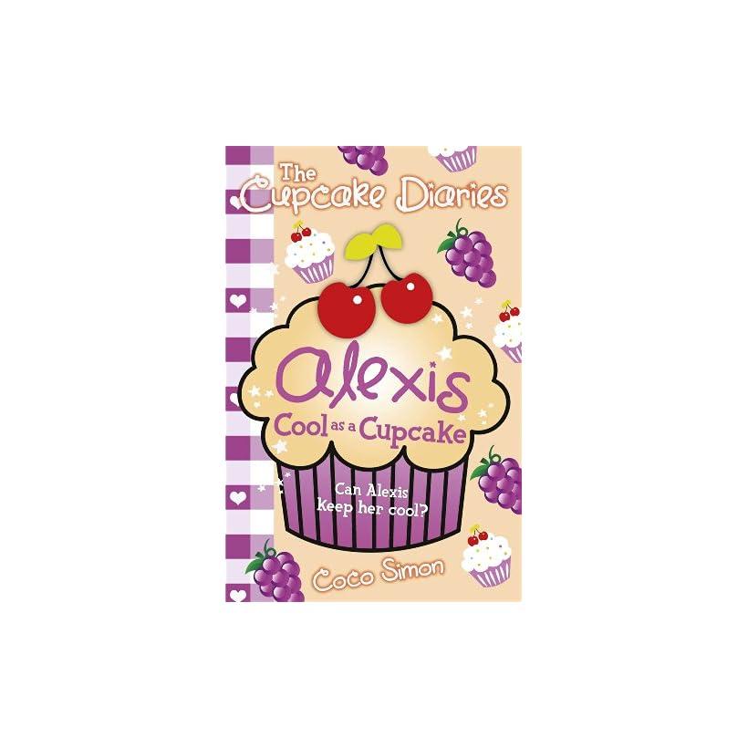 alexis cool as a cupcake simon coco