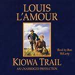 Kiowa Trail   Louis L'Amour