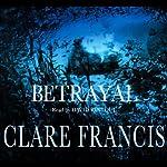 Betrayal | Clare Francis