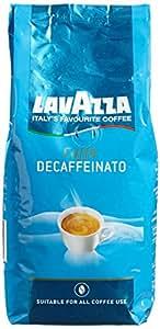 Lavazza Caffè Decaffeinato, 2er Pack (2 x 500 g Packung)