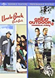 Great Outdoors/Uncle Buck (Double Feature) Tranquille le fleuve / Oncle Buck (Bilingual) (Version française)