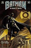 Batman: In the Darkest Knight