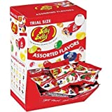 MARJACK 72512 Jelly Belly Individually Wrapped Assorted Flavor (2-Pack of 80)