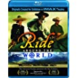 IMAX: Ride Around the World [Blu-ray]