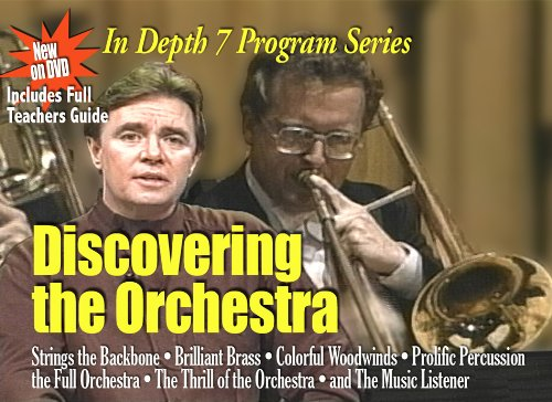 Discovering The Orchestra Series
