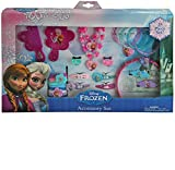Frozen FZ083 Jewelry and Hair Accessory Set