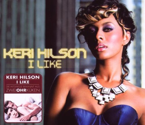 Keri Hilson - CannaPoiwer Single-Charts - Zortam Music