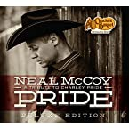 Neal McCoy - Pride: A Tribute to Charley Pride Deluxe Edition CD