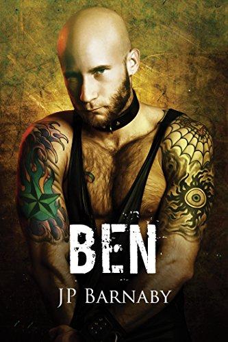 ben-a-survivor-story-book-2-english-edition