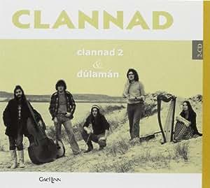 Clannad 2 - Dulaman CEFCD 196