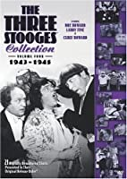 Three Stooges Collection 4: 1943-1945 [Import USA Zone 1]