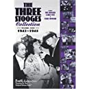 The Three Stooges Collection, Vol. 4: 1943-1945