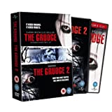 The Grudge/The Grudge Two [DVD]