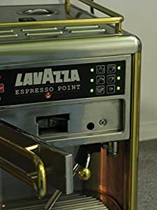 lavazza espresso point machine repair