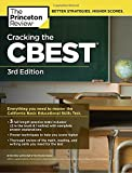img - for Cracking the CBEST, 3rd Edition (Professional Test Preparation) book / textbook / text book