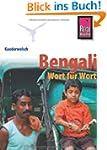 Kauderwelsch, Bengali Wort f�r Wort