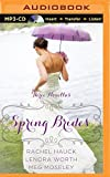 img - for Spring Brides: A Year of Weddings Novella Collection book / textbook / text book