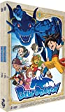 echange, troc DVD Blue Dragon Vol. 1+2 - Episode 01-11  [2 DVDs] [Import allemand]