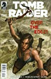 Gail Simone Tomb Raider #2 (Gail Simone, PS3, Crystal Dynamics, Dark Horse Comics) 1st Print