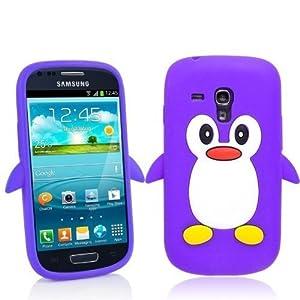 Case for Samsung Galaxy S3 Mini GT-I8190 Galaxy S3 more GT-I8190N GT