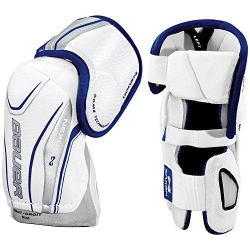 Bauer-Nexus-N9000-Hockey-Elbow-Pads-Junior-Large