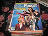 img - for People Weekly Magazine (Music Biz Blues...Kenny Rogers , Donna Summer , Paul McCartney , Blondie's Debbie Harry , Peter Frampton, September 10 , 1979) book / textbook / text book