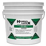HX-660 Natural Liquid Latex Mold Making Rubber (Gallon) (Tamaño: Gallon)