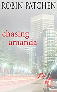 Chasing Amanda by Robin Patchen ebook deal