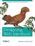 Designing Interfaces Jenifer Tidwell Download