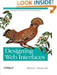 Designing Web Interfaces: Principles...