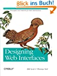 Designing Web Interfaces: Principles...