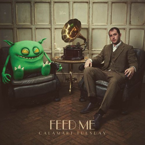 Feed Me - Ministry Of Sound Chilled House Ibiza - Zortam Music