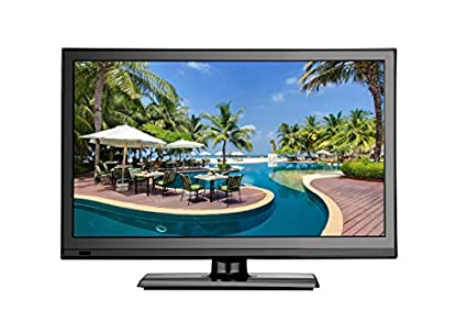 Worldtech WT-1982 19 inch HD Ready LED TV