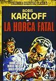 La Hora Fatal [DVD] en Castellano