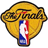 2011 NBA 'The Finals' Championship Patch Dallas Mavericks Miami Heat (Tamaño: The patch measures approximately at 2.5