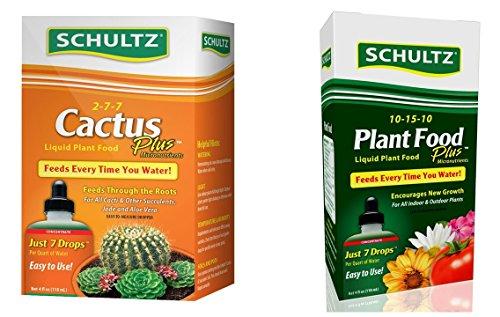 Schultz Plant Food Customer Service