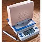 USPS PS-105 5 lb. Desk Top Postal Scale