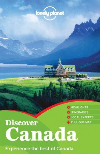 Discover Canada 1 (Discover Guides)