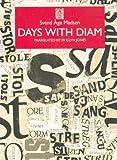 Days with Diam (Norik Press Series B, No. 17) (1870041267) by Svend Age Madsen