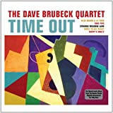 Time Out [180 G VINYL LP] [VINYL] The Dave Brubeck Quartet