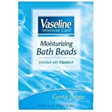 Vaseline Intensive Care Moisturizing Bath Beads, Gentle Breeze, 24 Ounces