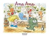 """Afficher """"Ana Ana n° 08<br /> Coup de peigne pour Touffe de poils"""""""